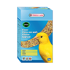 Orlux Canary Dry Egg Food