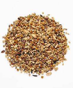 Seed Mixtures