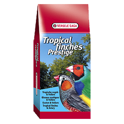 Versele-Laga Prestige Tropical Finch Breeding