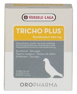versele-laga oropharma tricho plus