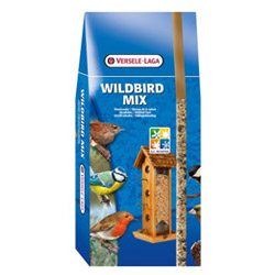 Moorpets wild bird seed category