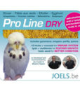 ProLine dry budgie seed mix