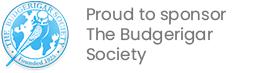 budgerigar society sponsor